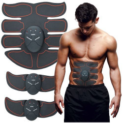 Muskuļu Elektrostimulators/Masieris (10716) Ir uz vietas!!!