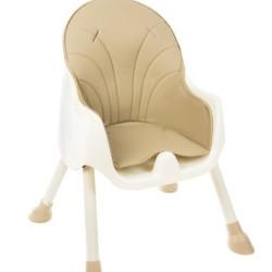 Kruzzel Barošanas krēsls 3in1 (12060)