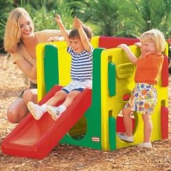 Bērnu rotaļu laukums Little Tikes Monkey Grove