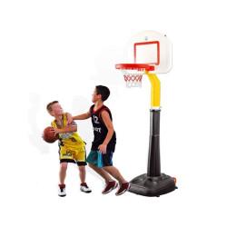 Bērnu basketbola grozs ar statīvu Woopie 280cm