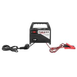Akumulatora lādētājs 12V 6A (11050)