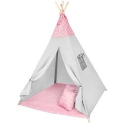 Spēļu telts / vigvams bērniem (8702)