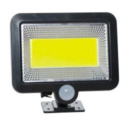 LED prožektors ar kustības sensoru (10719) Ir uz vietas!