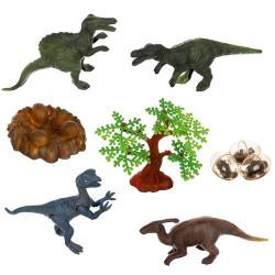 Dinozaurs T-Rex + Ligzda (11476) Ir uz vietas!!!
