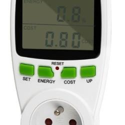 Elektroenerģijas mērītājs (12155)