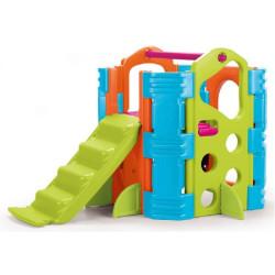 Bērnu rotaļu laukums Feber Playground Activity Center