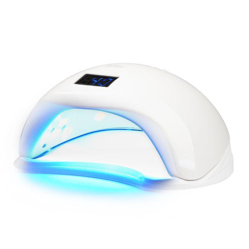 UV Lampa Dual Led Sun5 48W Ir uz vietas!!!