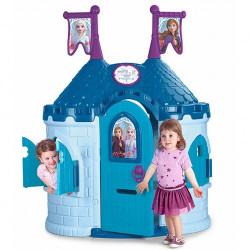 Bērnu rotaļu pils Frozen II Feber