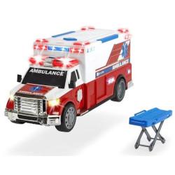 Dickie Ambulance Ātrā palīdzība 33cm