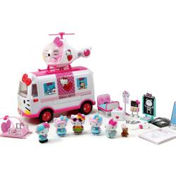 Dickie Hello Kitty Emergency Ambulance