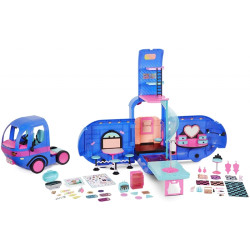 L.O.L. Surprise 4in1 Glamper Fashion Camper