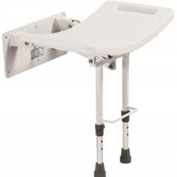 Sienas montējams dušas sēdeklis Timago JMC-C 5105