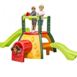 Bērnu rotaļu laukums Little Tikes Super Monkey Grove