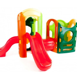 Bērnu rotaļu laukums Little Tikes 8in1