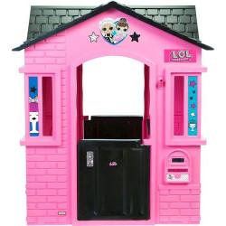 Bērnu mājiņa LOL Surprise Glitter Garden House