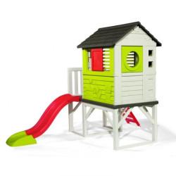 Bērnu dārza mājiņa Smoby