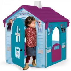 Bērnu mājiņa Injusa Frozen