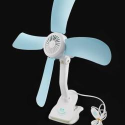 Ventilators Clip On (0018) Ir uz vietas!!!