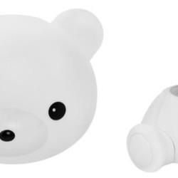 Dekoratīva naktslampiņa bērniem Teddy Bear (7882)