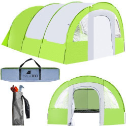 Tūrisma teltis Oklahoma