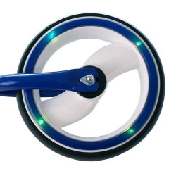 Balansa velosipēds Kruzzel Blue