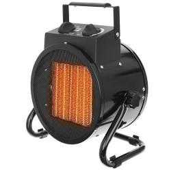 Elektriskais sildītājs 3000W (1022)