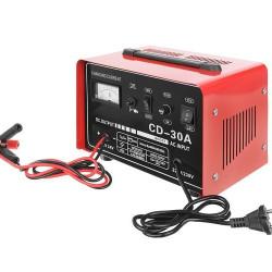 Akumulatora lādētājs 12V / 24V 30A (1163)