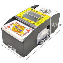 Automatic Poker Shuffler (0785)