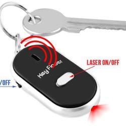 Atslēgu gredzens Key Finder