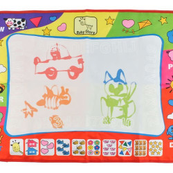 Magic Painting Mat 58x78cm (6160)