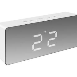 Modinātājs / Pulkstenis / Termometrs (9145)