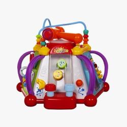 Daudzfunkcionāla rotaļlieta (10769)