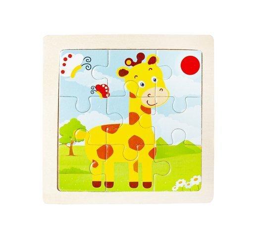 Koka puzle (10973)