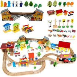 Bērnu dzelzceļš (11222) Ir uz vietas!!!