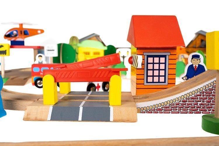 Bērnu dzelzceļš (11222)