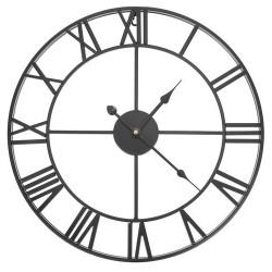 Retro sienas pulkstenis (1434)