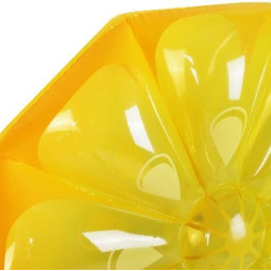 Piepūšamais matracis Lemon