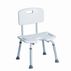 Invalīdu dušas krēsls Timago TGR-R KP-U 3522L