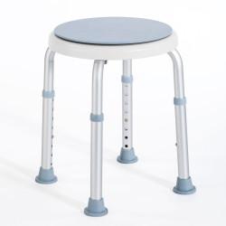 Invalīdu grozāmais dušas krēsls Timago TGR-R KP-O 5021