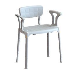 Invalīdu dušas krēsls Timago KING-SSBA-20