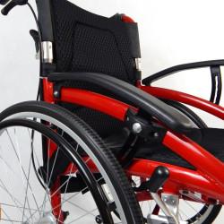 Invalīdu ratiņkrēsls Premium Class Timago TGR-R WA 6700