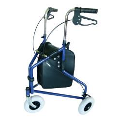 Rollators Mobilex Three Wheel