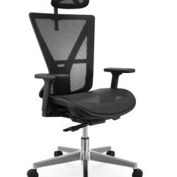 Biroja krēsls Halmar Prince