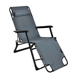 Dārza guļamkrēsls Osaka