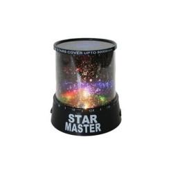 Zvaigžņu projektors StarMaster
