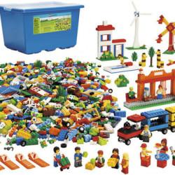 Lego 9389 Community Starter Set