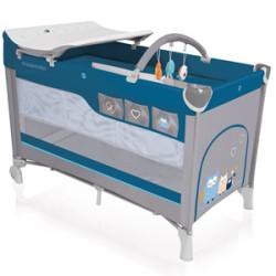 Dream VII (Zila 3) Baby Design manēža