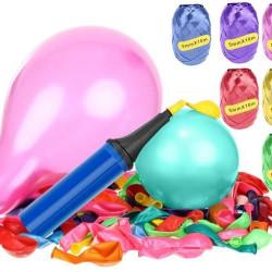 Baloni 120gb + Sūknis