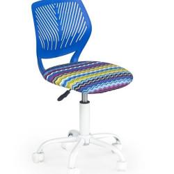 Bērnu krēsls Halmar Bali Blue