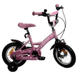 "BONANZA SUPER 12"" GIRL velosipēds"